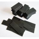Wizytówki z włókna węglowego, wizytówki z karbon carbonu