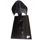Karbonowe ortezy dafo producent, produkcja ortez z włókna węglowego