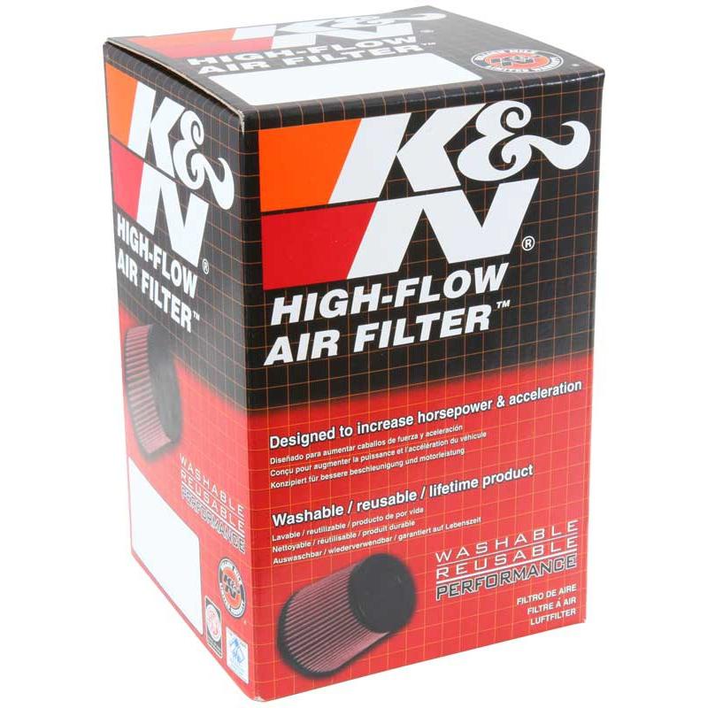 K/&N AIR FILTER FOR KAWASAKI ZR550 ZEPHYR 1990-1999 KA-0850