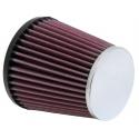 Filtr stożkowy K&N RC-9380 60 mm