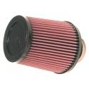 Filtr stożkowy K&N RU-4860 65 mm 2.5 cala