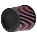 Filtr stożkowy K&N RU-4950 65 mm (2,5 cala)
