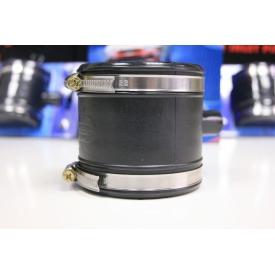Łącznik elastyczny 77 mm Jacky czarny