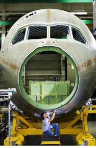Boeing 787 kompozyt