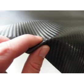 RX9 Soft Carbon - carbon skóra
