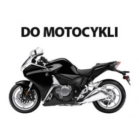 Filtry K&N do motocykli